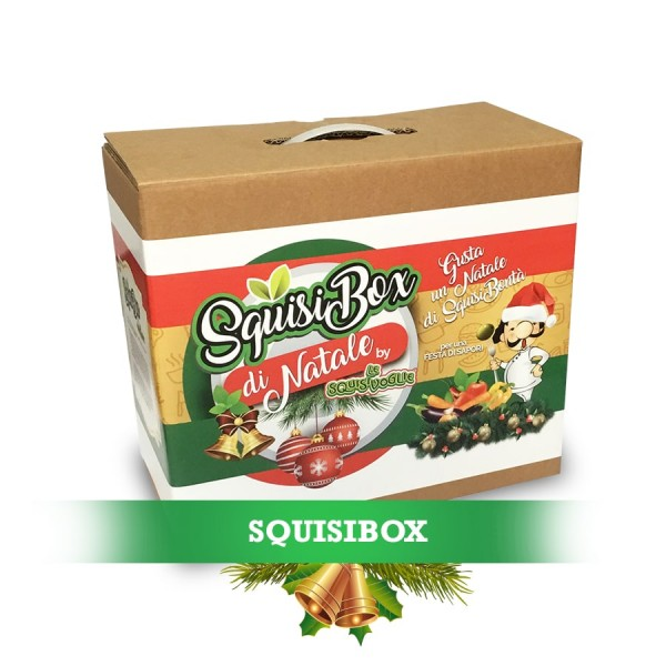 SquisiBox